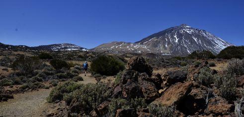 Teide- Tenerife