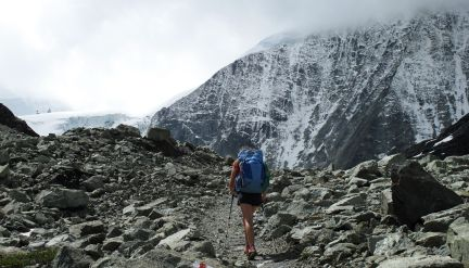 Mont Blanc de Cheilon