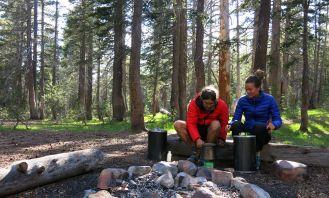 Deer Creek Camp