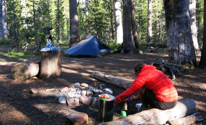 Deer Creek Camp2