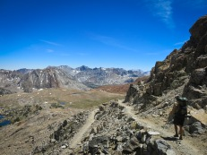 609 Pinchot Pass