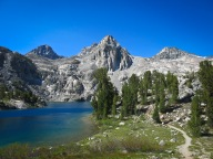 640 Rae Lakes