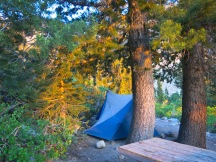 685 Onion Valley Campsite