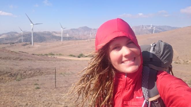 Patagonia houdini windshirt
