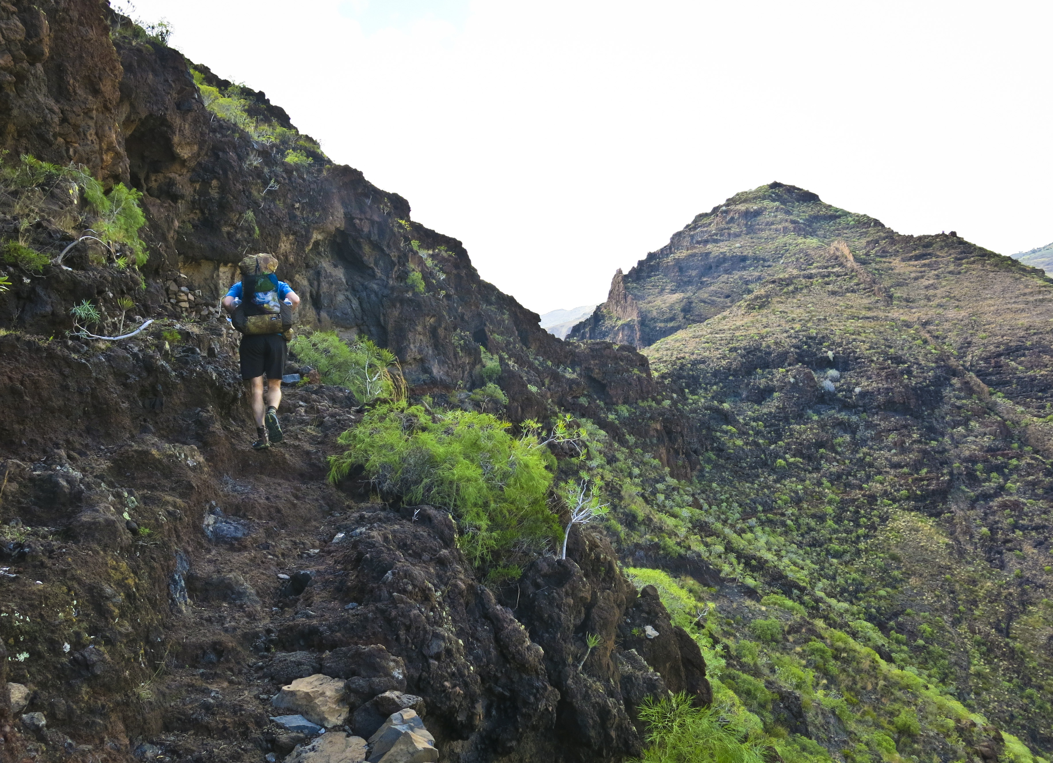 Gr Trails Canary Islands